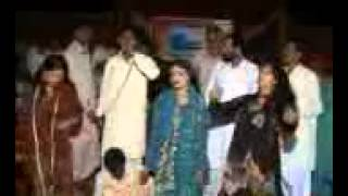 GOON MAHIY,BY MADAM SANA KHAN V S SHABAN JANI   YouTube 2