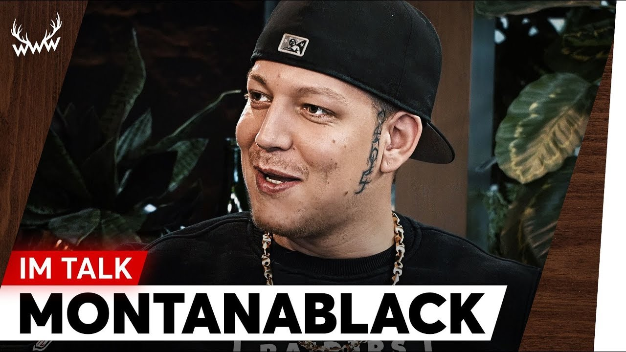 Wann Streamt Montanablack