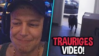 Trauriges Video von Kylo! 😪 | MontanaBlack Highlights