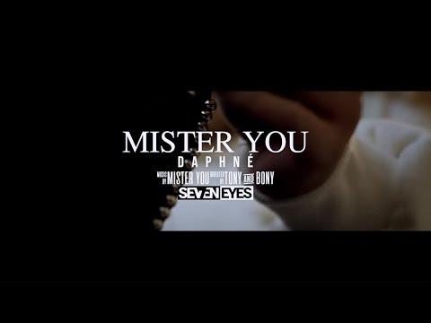 Youtube: Mister You – Daphné (Clip Officiel)