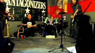 "Antagonizers ATL- ""Everywhere I go"" Tallahassee, FL"