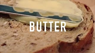 Swiss001 - Butter ft. AFP95 (Official Video)
