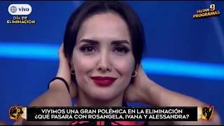 EEG El Gran Clásico - 03/12/2019 - 1/5