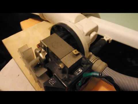 Как сделать наждак из двигателя фото 13