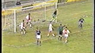 Ajax-PSV (0-2)