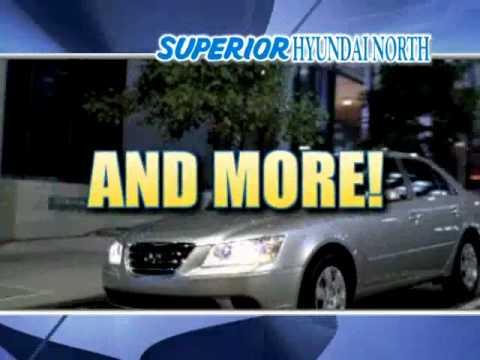 Superior Hyundai North >> Superior Hyundai North Your Certified Pre Owned Dealer