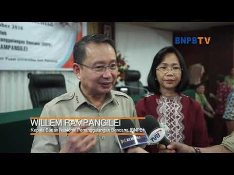ACDM, AMMDM, ADDM, Peringatan Bulan PRB Dan Tangguh Award 2016
