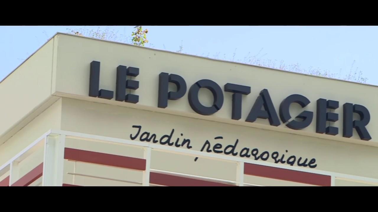 Carrefour et l\'agriculture urbaine - Le potager de Villiers-en-Bière ...