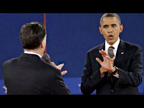 Presidential Debate #2: No Serious Solutions Offered