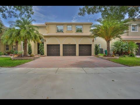 15831 SW 51st  Street Miramar, FL 33027