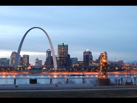 The Crumbling City of St. Louis
