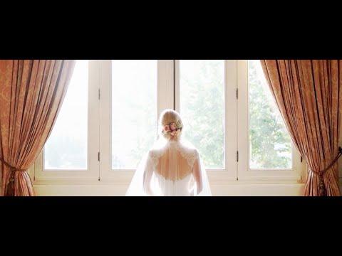 Hadley + Dağhan // Düğün Videosu // Jumeirah Pera Palace