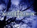 watch he video of Agathodaimon - When She is Mute