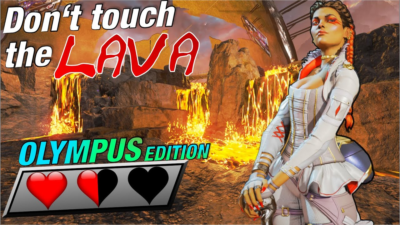 Download Apex Legends: THE FLOOR IS LAVA ON OLYMPUS! (Season 7)