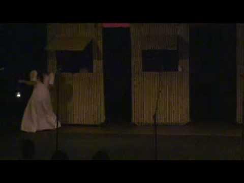 Giyera the Musical - Scene 9