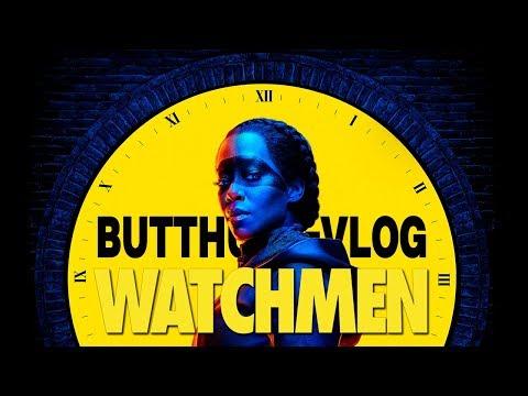 Хранители | Butthurt-vlog