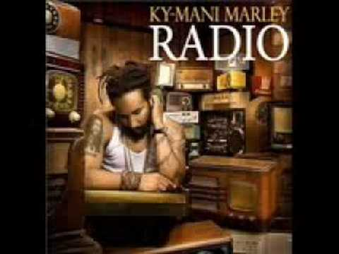 kymani Marley  The Conversation Feat Tessanne Chin  Jah