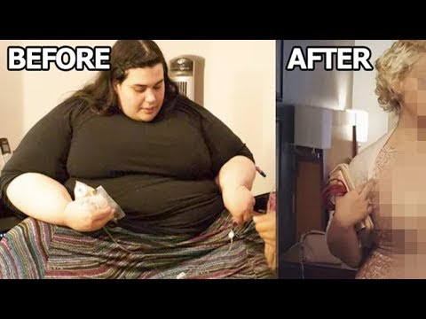 5 Most SURPRISING Transformations Ever Seen On My 600-lb Life!
