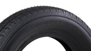 Cornell 1000 Economy All-Season Radial Tires -- Pep Boys