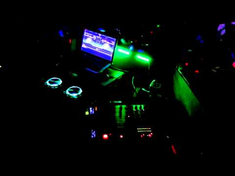 DJ Set Rolando Ruiz 80's disco - DJmix Argentina #1