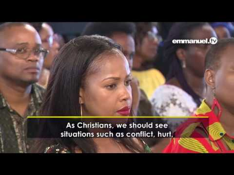 Download TB Joshua 2018 (February 07, 2018) - 'Let God RELEASE You' By TB Joshua 2018