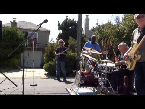 Set 2 El Cerrito, CA jam session 8-23-14