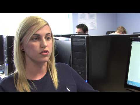 BSc (Hons) Forensic Computing at UCLan