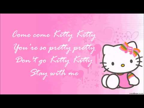 Avril Lavigne - Hello Kitty (Official Karaoke With Vocals)