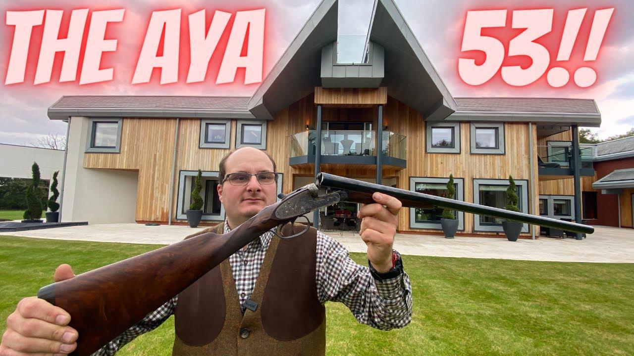 Download The AYA 53!!