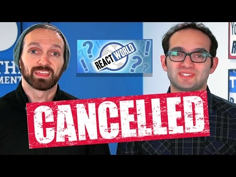 Fine Bros STOP REACTING? - Dude Soup Podcast #55