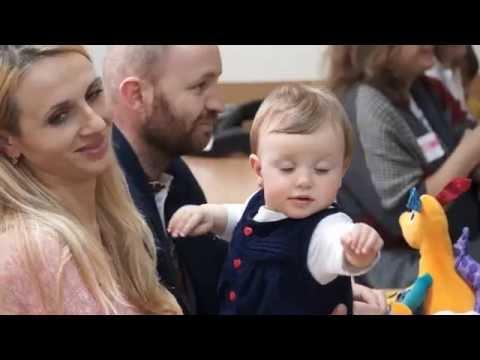 Форум сімей 2016: РОДИНА – ДІМ МИЛОСЕРДЯ