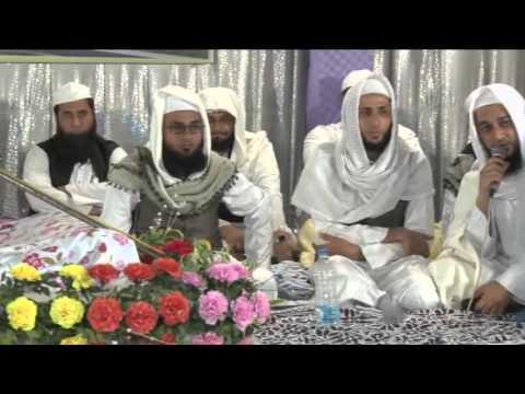 QARI ANIS AHMAD FALAHI TARTIL MEHFIL E HUSN E QIRAAT WALIDEN PLAZA IMRAN NAGHAR VAPI 21.01.2016