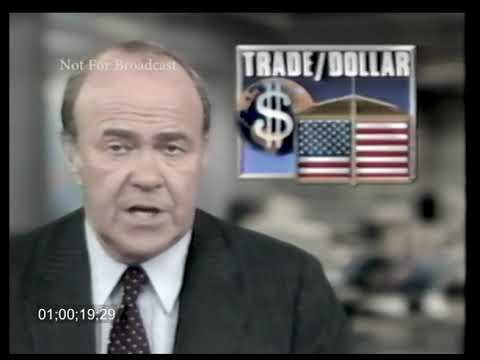 ABC News Business Brief  w/Sander Vanocur February 19, 1987