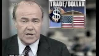 ABC News Business Brief  w/Sander Vanocur February 19, 1987
