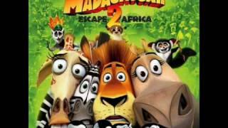 Madagascar 2 - Big And Chunky