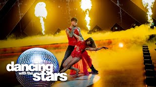Dancing With The Stars // Seizoen 1 // VIER