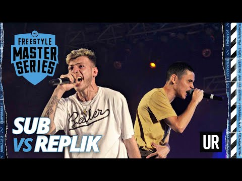 SUB VS REPLIK - FMS ARGENTINA -CORRIENTES - JORNADA 8 - 2019