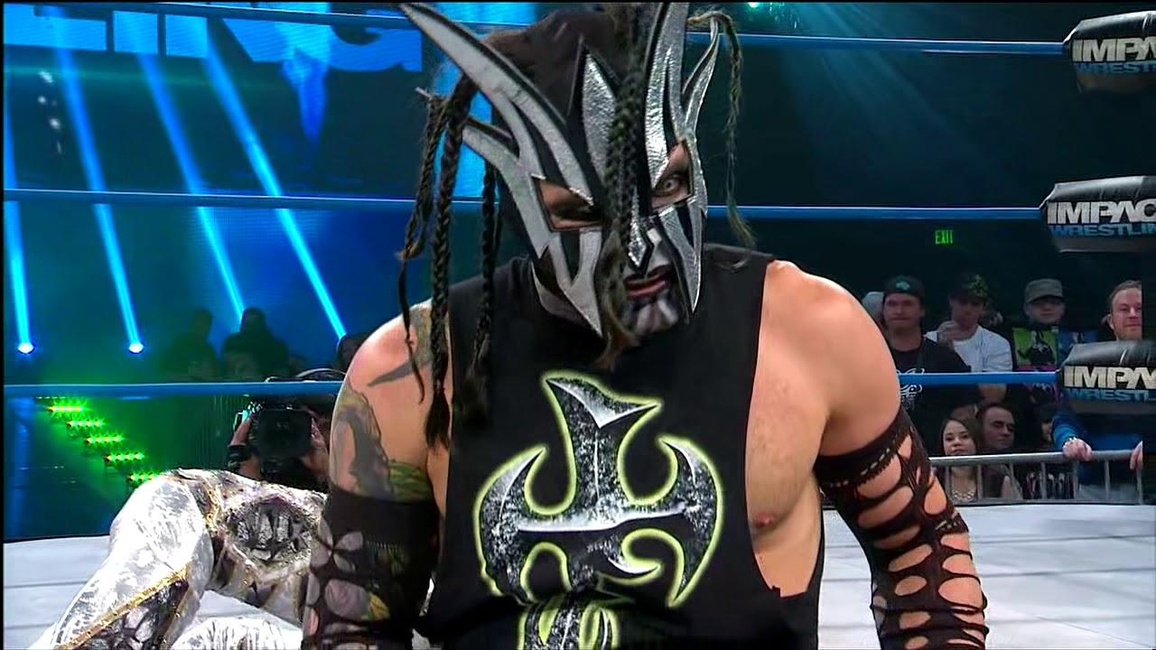 Jeff Hardy Bringing Willow To WWE?