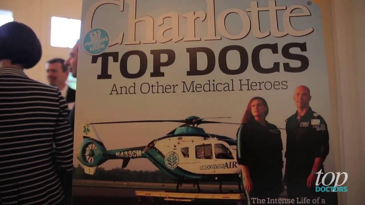 Top Doctors - Charlotte, NC