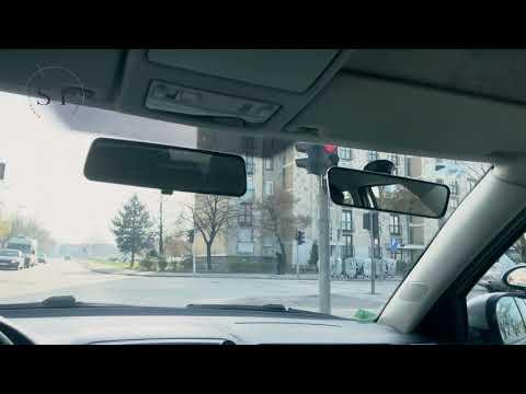 [VOZAČKI ISPIT/DETALJNO] PRIKAZ DIJELA ČASA / Vozački ispit Sarajevo / AUTOŠKOLA SELECTOR TRADE