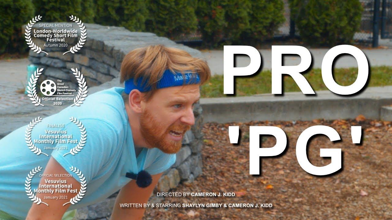 Pro PG | My RODE Reel 2020