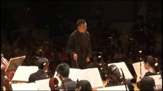 亂雲飛 -- 鍾耀光指揮臺北市立國樂團附設學院樂團