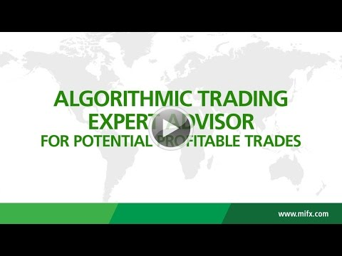 MTS - Algorithmic Trading Expert Advisor for Potential Profitable Trades