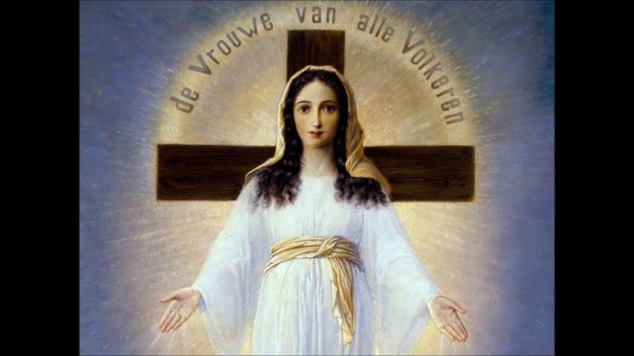 Nossa Senhora: Nossa Senhora De Todos Os Povos