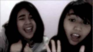 Download Video You Say Aku - Cinta Laura (lip sync) MP3 3GP MP4