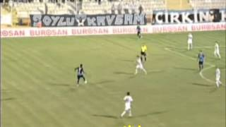 Adana Demirspor 2-0 Manisaspor