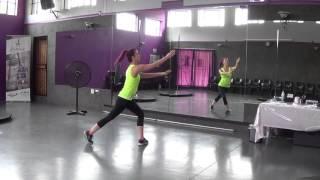 Latinix: Ballet (Calf) Challenge - Swan Lake Remix