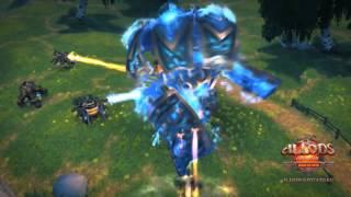 Allods Online - Game of Gods: Autumn Wind