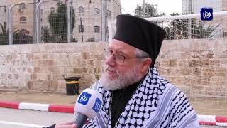 إحياء ذكرى انطلاقة حركة فتح على وقع انقسام واعتقالات سياسية في غزة والضفة - (1-1-2019)