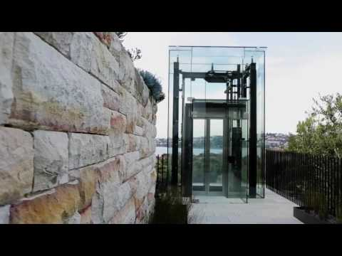 Luxury Homes Sydney - Bellevue Hill Project